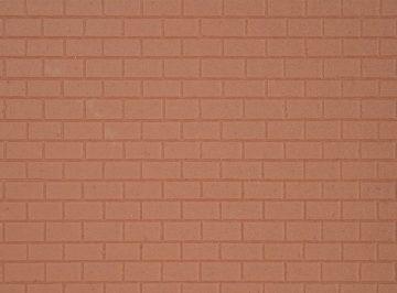 Mauerplatte 20x12cm <br/>kibri 34145 1