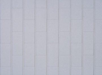 Blechdachplatte 20x12cm <br/>kibri 34148 1