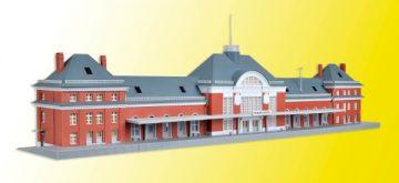 Bahnhof Friedrichstal <br/>kibri 36704 2