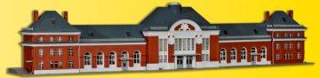 Bahnhof Friedrichstal <br/>kibri 36704 3