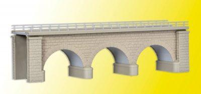 Erzberg-Brücke mit Eisbr <br/>kibri 37660