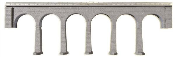 Kibri 37673 Viadukt-Mittelpfeiler 1 Stück