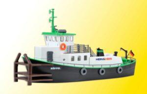 Schubschiff <br/>kibri 38520