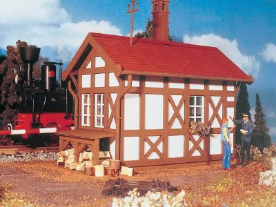 Bahnwärterhaus <br/>Vollmer 41248
