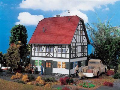 Fachwerkhaus <br/>Vollmer 41275