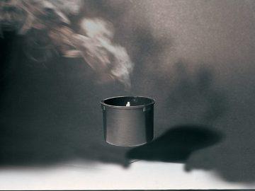 Rauchgenerator groß, Durchmes <br/>Vollmer 41282 1