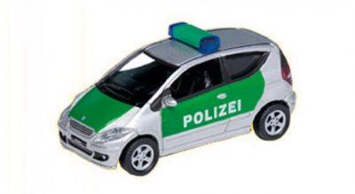 Mercedes-Benz A200 Polizei <br/>Vollmer 41606