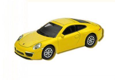 Porsche 911 Carrera S gelb <br/>Vollmer 41612