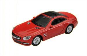 Mercedes-Benz 500 SL <br/>Vollmer 41640