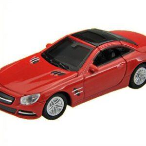 Mercedes-Benz 500 SL Vollmer 41640