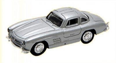 Mercedes-Benz 300 SL, silb <br/>Vollmer 41655