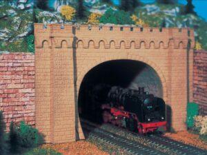 Tunnel-Portal, Moseltal, 2 <br/>Vollmer 42506