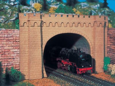 Tunnel-Portal, Moseltal, 2 <br/>Vollmer 42506