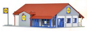 Supermarkt LIDL <br/>Vollmer 43662 1