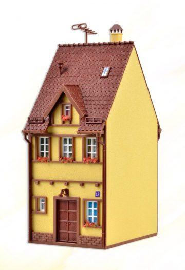 Wohnhaus Bahnhofstraße 13 <br/>Vollmer 43671 1
