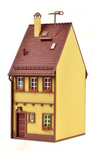 Wohnhaus Bahnhofstraße 13 <br/>Vollmer 43671 2