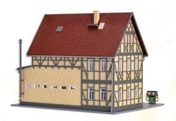 Landmaschinen-Werkstatt mi <br/>Vollmer 43682 2