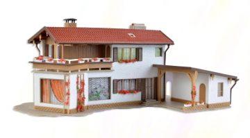 Haus Sonneck, Retro-Serie <br/>Vollmer 43700 1