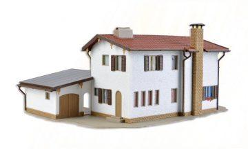 Haus Sonneck, Retro-Serie <br/>Vollmer 43700 2