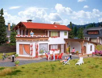 Haus Sonneck, Retro-Serie <br/>Vollmer 43700 3