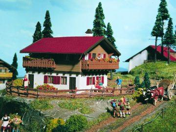 Haus Wetterstein <br/>Vollmer 43703 1