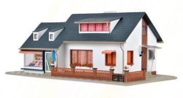 Wohnhaus mit Ladengeschäft <br/>Vollmer 43723 1