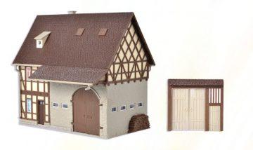 Bauernhaus mit Scheune und <br/>Vollmer 43731 1
