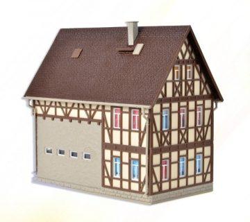 Bauernhaus mit Scheune und <br/>Vollmer 43731 2