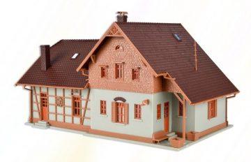 Bauernhaus mit Remise <br/>Vollmer 43744 2