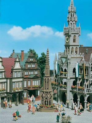 Stadtbrunnen <br/>Vollmer 43758