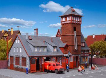 Feuerwehr-Stützpunkt, fünfs <br/>Vollmer 43767 3