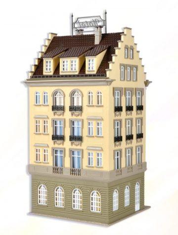 Hotel, Professional Line <br/>Vollmer 43772 2
