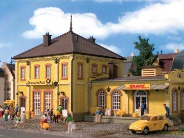 DHL-Deutsche Post Gebäude <br/>Vollmer 43774 1