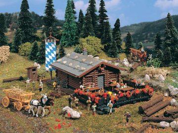 Kaiser-Franz-Josefs-Hütte <br/>Vollmer 43796 1