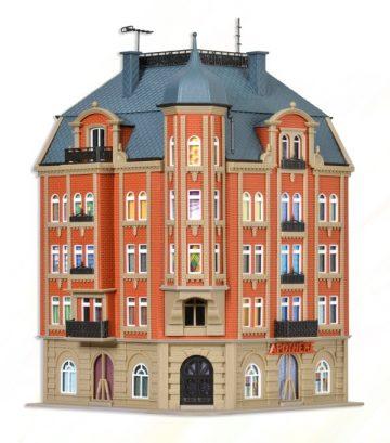 Eckhaus Schlossallee 1, Pr <br/>Vollmer 43811 1