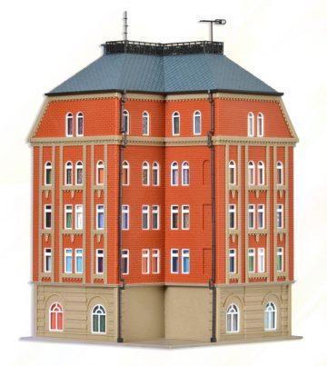 Eckhaus Schlossallee 1, Pr <br/>Vollmer 43811 2