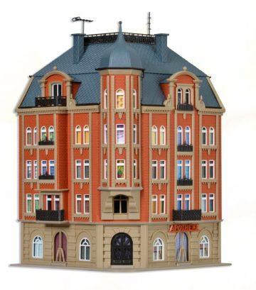 Eckhaus Schlossallee 1, Pr <br/>Vollmer 43811 3