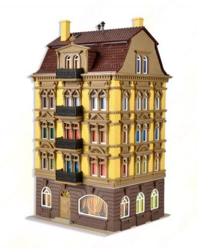 Wohnhaus Schlossallee 3, P <br/>Vollmer 43813