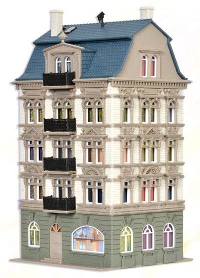 Haus am Park, Schlossallee <br/>Vollmer 43815