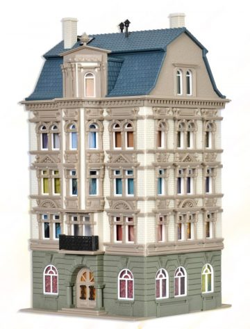 Haus am Park, Schlossallee <br/>Vollmer 43815 2