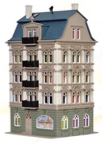 Haus am Park, Schlossallee <br/>Vollmer 43815 3