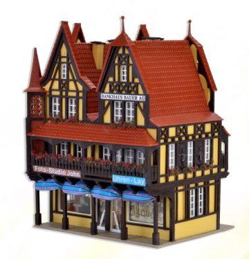 Fotohaus mit Inneneinricht <br/>Vollmer 43841 1