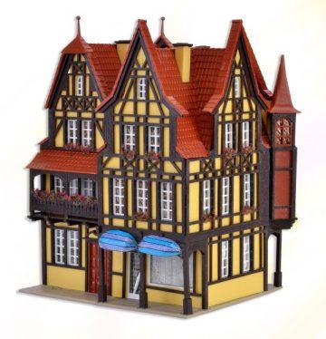 Fotohaus mit Inneneinricht <br/>Vollmer 43841 2