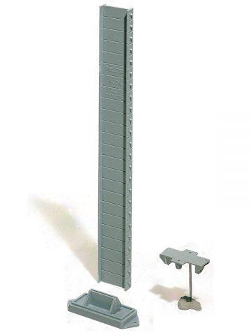 Fahrbahnträger, 240 mm, 2 <br/>Vollmer 44004 1
