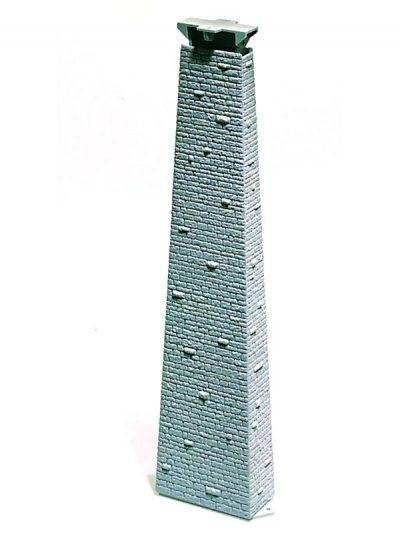Mauerverkleidung für Fahrb <br/>Vollmer 44512