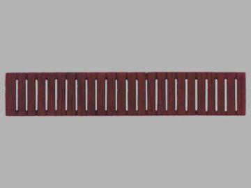 Bauzaun, 200 cm <br/>Vollmer 45015 1