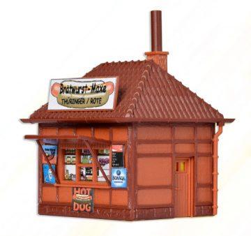 Kiosk Bratwurst-Maxe <br/>Vollmer 45140 1