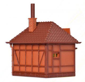 Kiosk Bratwurst-Maxe <br/>Vollmer 45140 2
