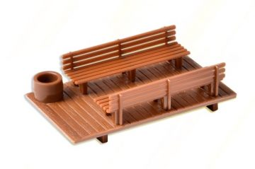 Sauna mit Zubehör und Bele <br/>Vollmer 45146 3