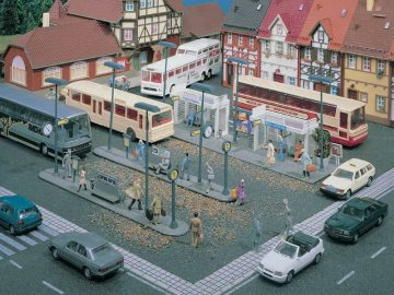 Busbahnhof <br/>Vollmer 45148 1